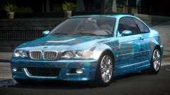 BMW M3 E46 GS Sport L8 для GTA 4