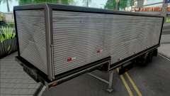 Semi-trailer v2 для GTA San Andreas