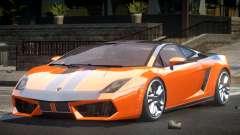 Lamborghini Gallardo GST-R L6 для GTA 4