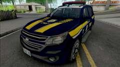 Chevrolet Trailblazer 2017 PRF для GTA San Andreas