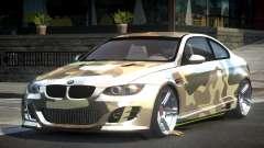 BMW M3 E92 PSI Tuning L7 для GTA 4