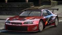 Nissan Skyline R34 G-Custom L5 для GTA 4