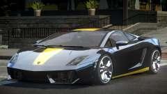 Lamborghini Gallardo GST-R L2 для GTA 4