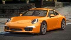 Porsche Carrera GST V1.2 для GTA 4