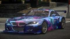 BMW Z4 BS Racing PJ1
