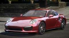 Porsche 911 GS G-Style