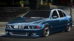 BMW M5 E39 BS V1.1 для GTA 4