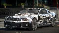 Ford Mustang PSI Sport L7 для GTA 4