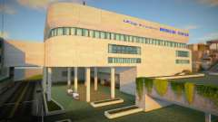 SF_Medical Center для GTA San Andreas