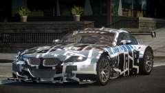 BMW Z4 BS Racing PJ9