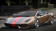 Lamborghini Gallardo GST-R L8 для GTA 4