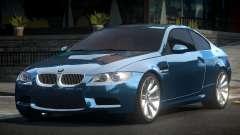 BMW M3 E92 GS V1.0 для GTA 4