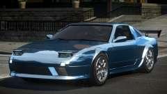 Nissan 240SX BS Sport для GTA 4