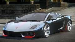 Lamborghini Gallardo GST-R L9 для GTA 4