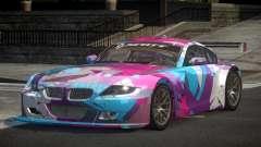 BMW Z4 BS Racing PJ10