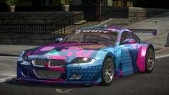BMW Z4 BS Racing PJ2