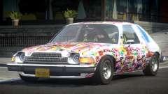 AMC Pacer 70S L8 для GTA 4