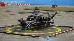 KA-50 Hokum A для GTA 4