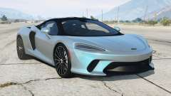 McLaren GT 2020〡add-on для GTA 5