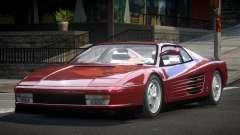 Ferrari Testarossa 80S для GTA 4