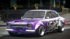 Ford Escort Urban Racing PJ1 для GTA 4