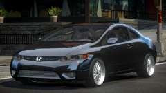 Honda Civic PSI-R для GTA 4