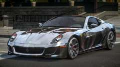 Ferrari 599 GST-R L3