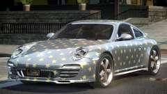 Porsche 911 GST-C PJ8 для GTA 4