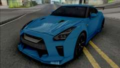 Nissan GT-R Premium KUHL Racing