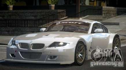 BMW Z4 BS Racing для GTA 4