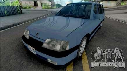 Chevrolet Omega Suprema для GTA San Andreas