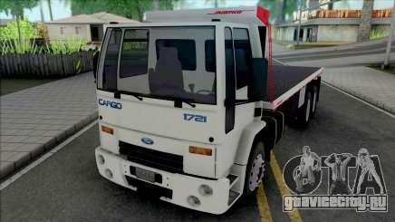 Ford Cargo 1721 для GTA San Andreas