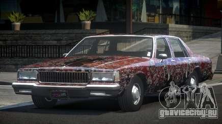 Chevrolet Caprice 80S L1 для GTA 4
