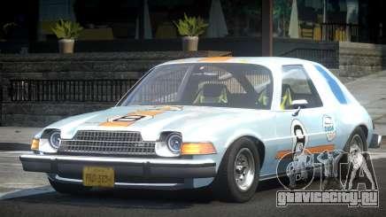 AMC Pacer 70S L1 для GTA 4