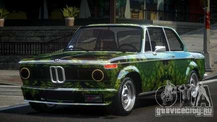 BMW 2002 70S L7 для GTA 4