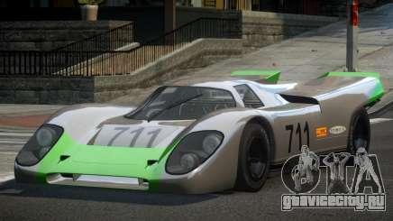 Pfister 711 L4 для GTA 4