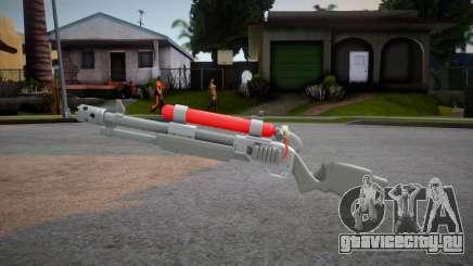 Fortnite Charge Shotgun для GTA San Andreas