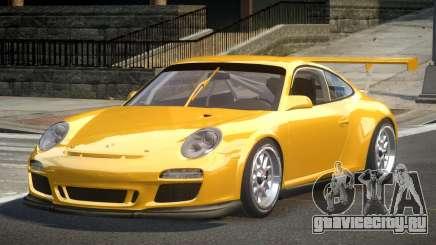 Porsche 911 GT3 SP-R для GTA 4
