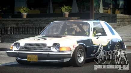 AMC Pacer 70S L5 для GTA 4
