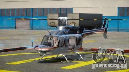 Bell 407 для GTA 4