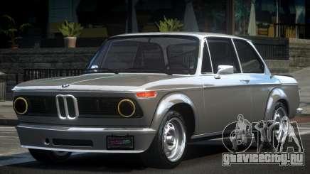 BMW 2002 70S для GTA 4