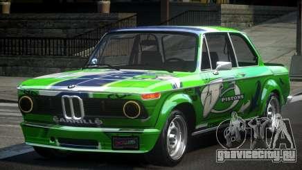 BMW 2002 70S L2 для GTA 4