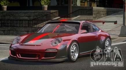 Porsche 911 GT3 SP-R L3 для GTA 4