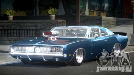 Dodge Charger 60S GS Tuning для GTA 4