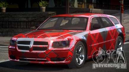 Dodge Magnum BS G-Style L6 для GTA 4