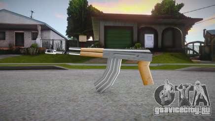 KF7 Soviet для GTA San Andreas