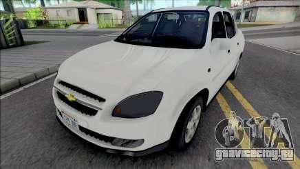 Chevrolet Corsa Classic 2010 Improved для GTA San Andreas