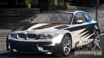 BMW 1M E82 GT L7 для GTA 4