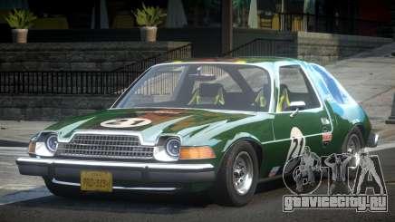 AMC Pacer 70S L3 для GTA 4
