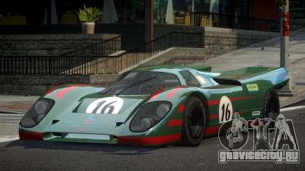 Pfister 711 L6 для GTA 4